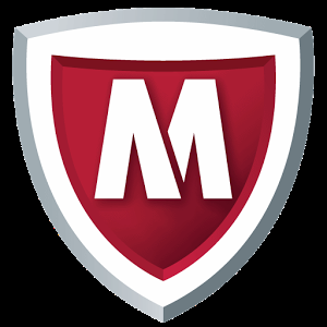 Download McAfee Antivirus & Security for LAVA