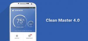 clean master antivirus