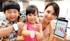 Android Apps parents monitor children