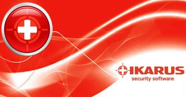 IKARUS Security