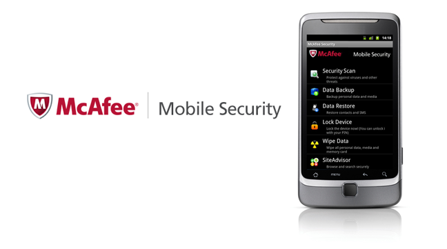 Best Antivirus Apps for Android in 2017 mcafee mobile security 5