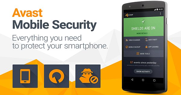 Avast Mobile Security review 2015