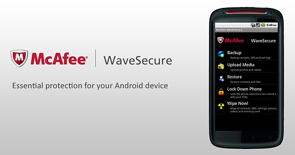 WaveSecure-Android-App