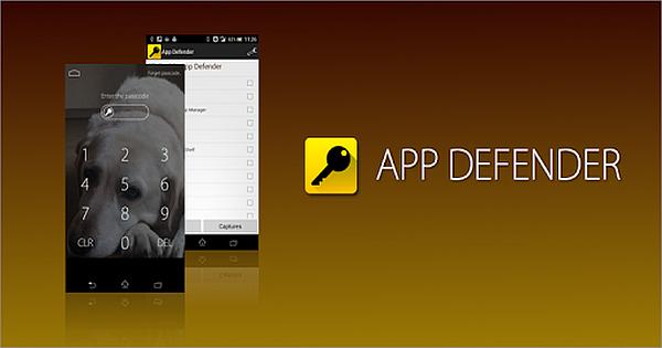 app-defender-password-safeguard
