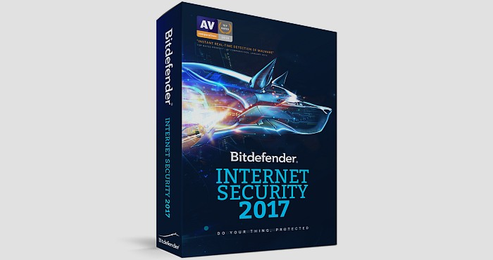 BitDefender Internet Security and Malware Protection 2017 Review
