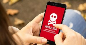 Bugging the Top Smartphones can Lead to the unstoppable Malware Bugging smartphones malware 9