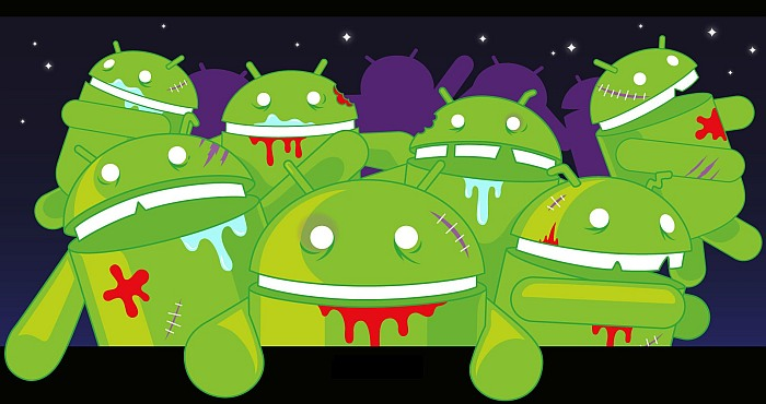 Ways to Secure your Smartphone: Anti-Virus Software cyber hacker android 1