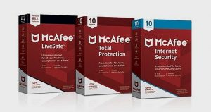 Download McAfee Antivirus and see how it Works McAfee antivirus works 11