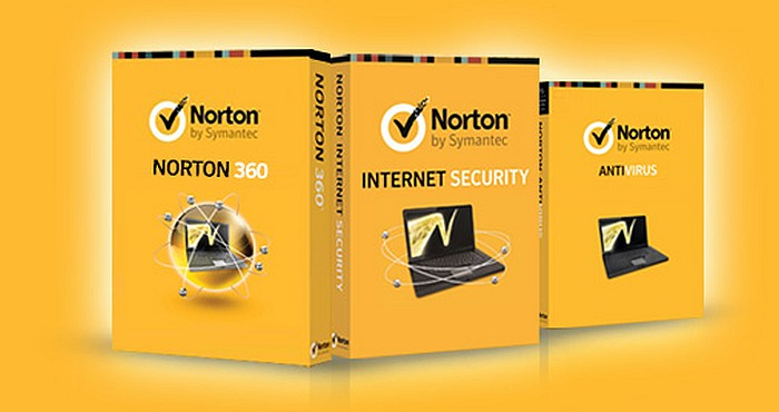 Download Norton Antivirus and see how it works