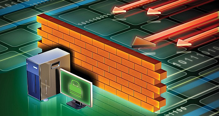 How firewall can protect the system