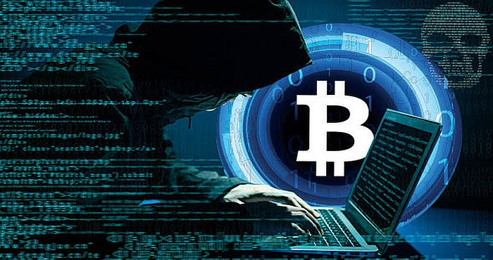 Cyber Attacks and Bitcoin