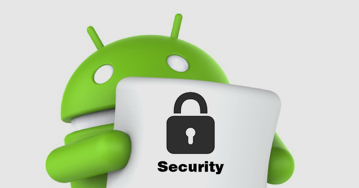 Top Recommended Android Antivirus and Security Apps android security 1