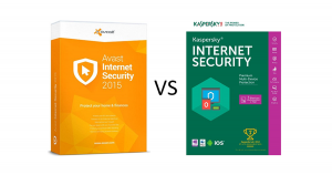 Kapersky vs Paid Antivirus avast vs kaspersky 25