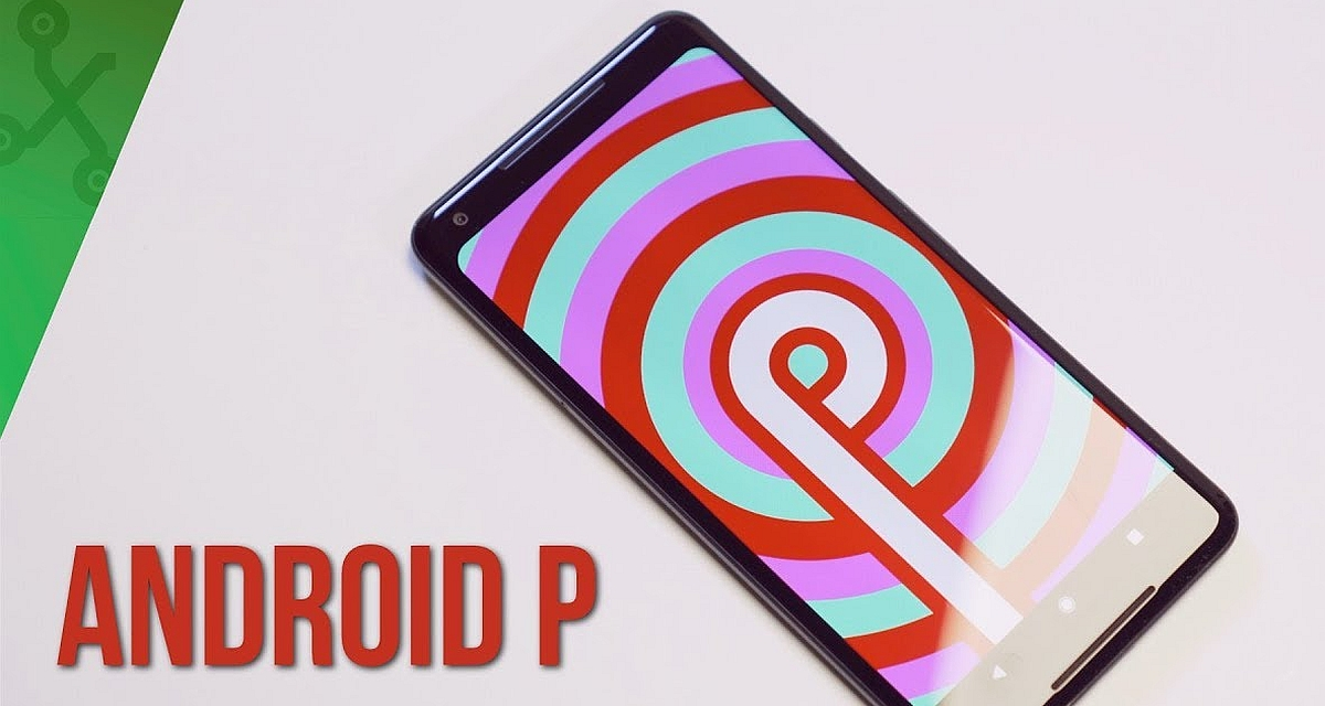 Android P proves its status as an enterprise OS