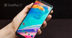Today's Poll – Sony Xperia ZX1, Xiaomi Mi6, HTC u11 or OnePlus 5t? oneplus5t 9