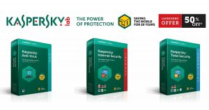 The Real Treat of Kaspersky Endpoint Security kaspersky ANTIVIRUS 18