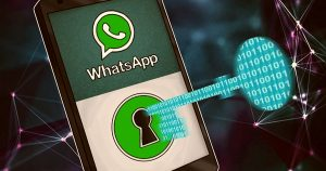 WhatsApp Messenger Famous Encryption is Compromised WhatsApp Encryption 16