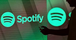 Spotify is Hunting for Authentic Data Spotify Data 9