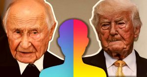 Want to download FaceApp? Read about its privacy policy faceapp security putin trump 9