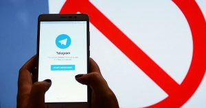 The Aftermath of Banning Telegram russia telegram ban 14