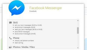 Facebook Messenger Faces Backlash After Failing to Keep its Promise Facebook Messenger security 3